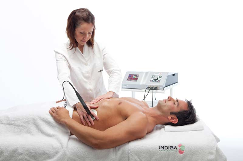 INDIBA BODY TREATMENTS